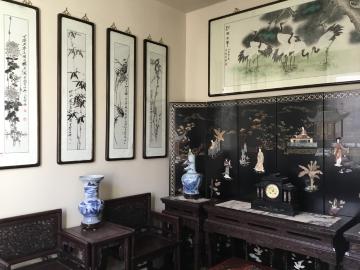 Rui S Oriental Gallery Quality Oriental Furniture